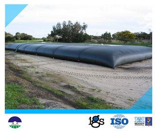 保護構造のために便利な高力 Geotextile の管